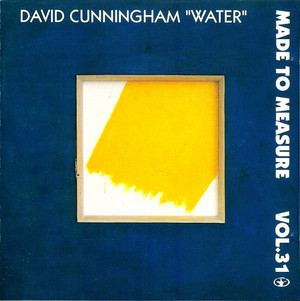 David Cunningham – Water