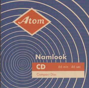 Namlook – Atom