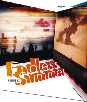 Fennesz – Endless Summer