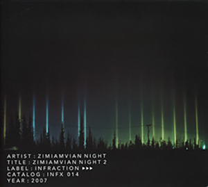 Zimiamvian Night ‎– Zimiamvian Night 2